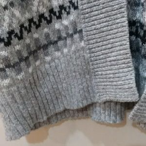 Mossimo Supply Co. Sweaters - NWT. Mossimo supply co. patterned cardigan